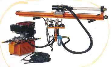 hydraulic-plant